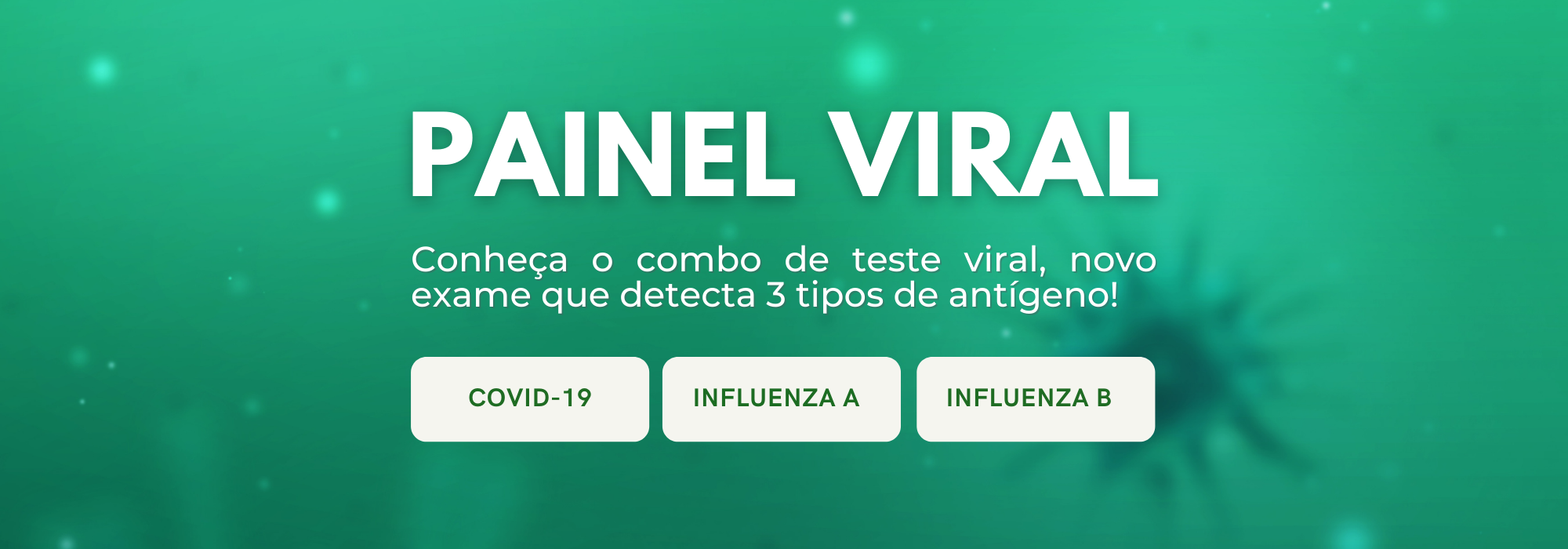 PAINEL VIRAL
